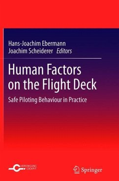 Human Factors on the Flight Deck
