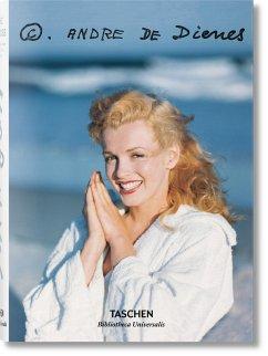 André de Dienes. Marilyn Monroe - Dienes, Andre de