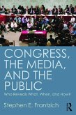 Congress, the Media, and the Public: Who Reveals What, When, and How?