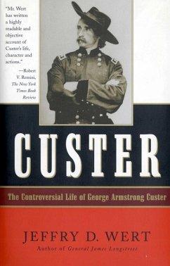 Custer (eBook, ePUB) - Wert, Jeffry D.