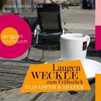 Laugenweckle zum Frühstück / Pipeline Praetorius Bd.1 (MP3-Download)