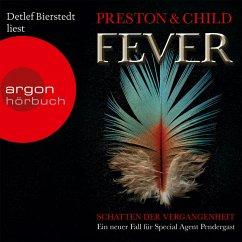 Fever - Schatten der Vergangenheit / Pendergast Bd.10 (MP3-Download) - Preston, Douglas
