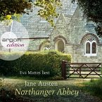 Northanger Abbey (MP3-Download)
