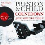 Countdown - Jede Sekunde zählt / Gideon Crew Bd.2 (MP3-Download)