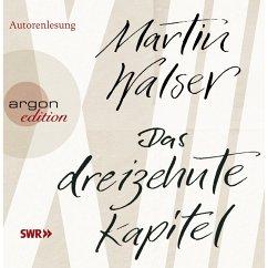 Das dreizehnte Kapitel (MP3-Download) - Walser, Martin