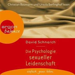 Die Psychologie sexueller Leidenschaft (MP3-Dow...