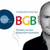 BGB - Das Beste aus dem Bürgerlichen Gesetzbuch (MP3-Download)