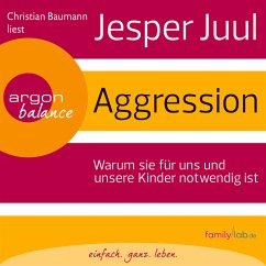 Aggression (MP3-Download) - Juul, Jesper