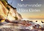 Naturwunder Möns Klinten (Wandkalender 2016 DIN A3 quer)