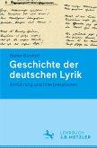 Geschichte der deutschen Lyrik.