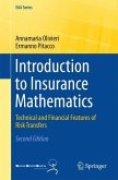 Introduction to Insurance Mathematics