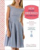 Sew Many Dresses, Sew Little Time (eBook, ePUB)