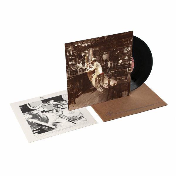 In Through The Out Door Reissue Von Led Zeppelin Auf