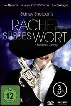 Rache ist ein süßes Wort - Smith-Osborne,Madolyn/Neeson,Liam/Berenger,Tom