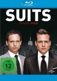 Suits - Season 4 Bluray Box