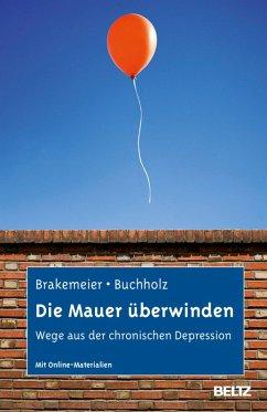 Die Mauer überwinden (eBook, ePUB) - Buchholz, Angela; Brakemeier, Eva-Lotta