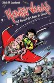 Auf Klassenfahrt durch die Galaxie / Henry Vegas Bd.1 (eBook, ePUB)