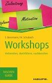 Workshops (eBook, PDF)