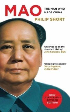 Mao - Short, Philip