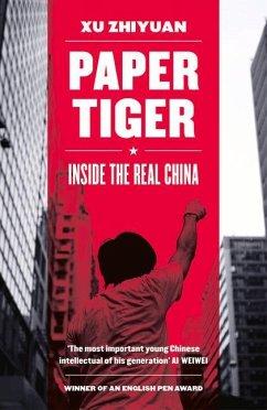 Paper Tiger - Zhiyuan, Xu