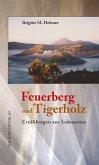 Feuerberg und Tigerholz