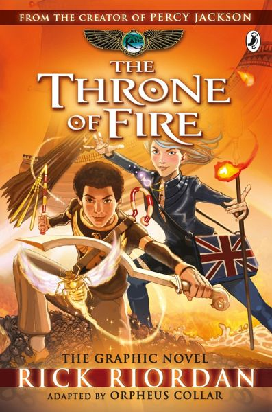 THRONE OF FIRE GRAPHIC NOVEL PDF DOWNLOAD