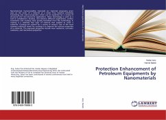 Protection Enhancement of Petroleum Equipments by Nanomaterials