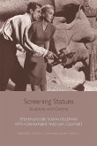 Screening Statues: Sculpture and Cinema