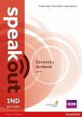 Speakout Elementary. Workbook with Key