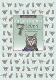 Katzen haben sieben Leben (eBook, ePUB)
