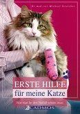 Erste Hilfe für meine Katze (eBook, ePUB)