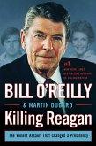 Killing Reagan (eBook, ePUB)