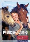 Sachkundenachweis Pferdehaltung (eBook, ePUB)