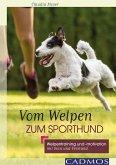 Vom Welpen zum Sporthund (eBook, ePUB)