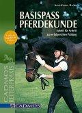 Basispass Pferdekunde (eBook, ePUB)