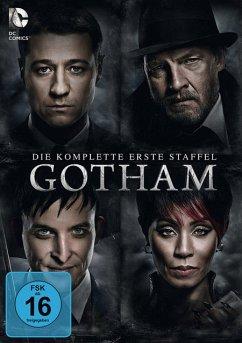 Gotham - Die komplette erste Staffel - Keine Informationen