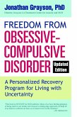 Freedom from Obsessive Compulsive Disorder (eBook, ePUB)