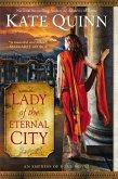Lady of the Eternal City (eBook, ePUB)