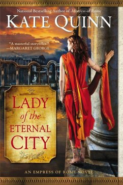 Lady of the Eternal City (eBook, ePUB) - Quinn, Kate
