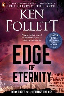 Edge of Eternity (eBook, ePUB) - Follett, Ken