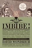 Imbibe! Updated and Revised Edition (eBook, ePUB)