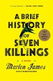 A Brief History of Seven Killings (eBook, ePUB)