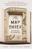 The Map Thief (eBook, ePUB)
