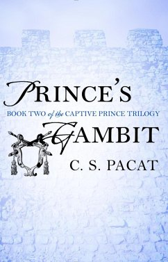 Prince´s Gambit (eBook, ePUB)
