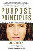 The Purpose Principles (eBook, ePUB)