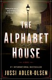 The Alphabet House (eBook, ePUB)