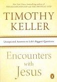 Encounters with Jesus (eBook, ePUB)