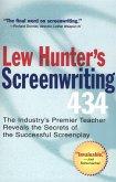 Lew Hunter's Screenwriting 434 (eBook, ePUB)