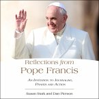 Reflections from Pope Francis (eBook, ePUB)