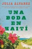 Una boda en Haiti (eBook, ePUB)